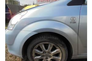 б/у Крыло переднее Toyota Corolla