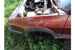 б/у Крыло переднее Volkswagen Golf II