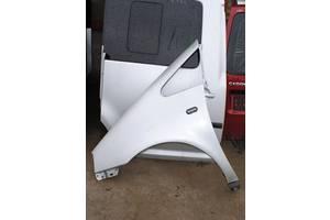 б/у Крылья передние Volkswagen Sharan