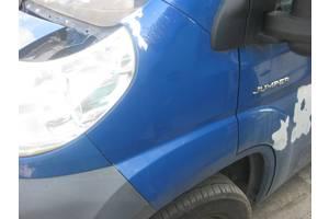 б/у Крыло переднее Peugeot Boxer груз.
