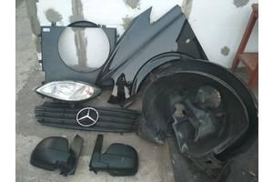 б/у Крыло переднее Mercedes Vito груз.