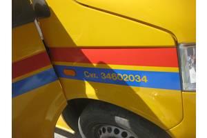 б/у Крылья передние Volkswagen T5 (Transporter)
