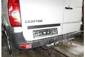 б/у Крыло заднее Volkswagen Crafter груз.