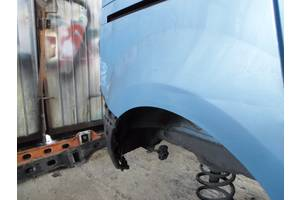 б/у Крылья задние Renault Kangoo