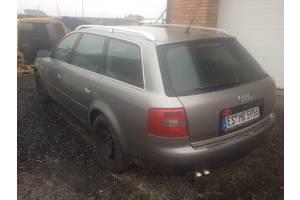 б/у Крылья задние Audi A6