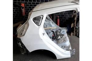 б/у Крылья задние Ford Fiesta