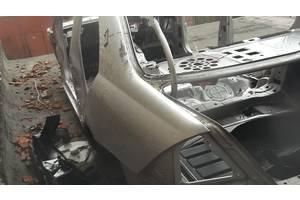 б/у Крылья задние Mercedes C-Class