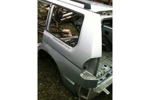 б/у Крылья задние Mitsubishi Pajero Sport