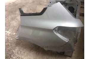 б/у Крылья задние BMW X1