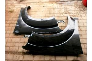 б/у Крылья передние Nissan Navara