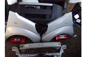 б/у Крылья передние Fiat Fiorino