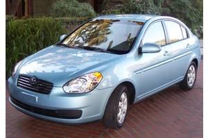 б/у Крыши Hyundai Accent