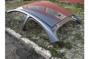 б/у Крыши Mitsubishi Lancer X