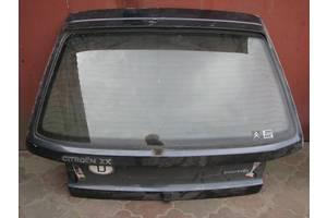 б/у Крышка багажника Citroen ZX