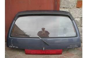 б/у Крышка багажника Daihatsu Charade