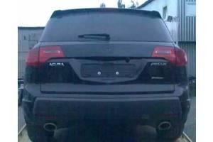 б/у Кришка багажника Acura MDX