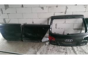 б/у Крышки багажника Audi A6 Allroad
