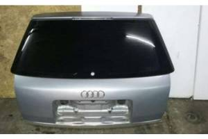 б/у Крышки багажника Audi A6 Avant