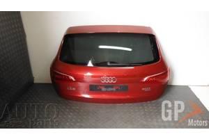 б/у Крышка багажника Audi Q5