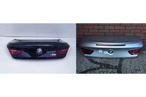 б/у Крышки багажника BMW 6 Series (все)