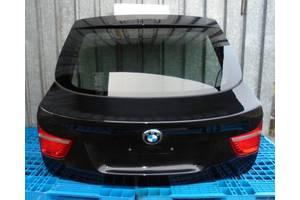 б/у Крышки багажника BMW X6