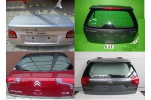 б/у Крышки багажника Citroen C5
