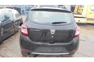 б/у Крышки багажника Dacia Sandero