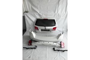 б/у Крышка багажника Fiat Freemont