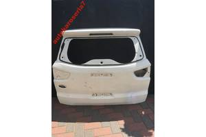 б/у Крышки багажника Ford EcoSport