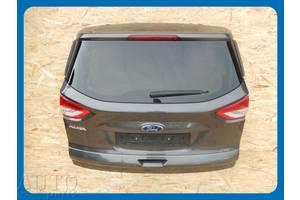 б/у Крышка багажника Ford Kuga