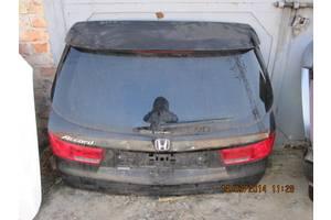 б/у Крышки багажника Honda Accord