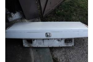 б/у Крышка багажника Honda Integra