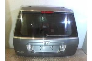 б/у Крышки багажника Honda Pilot