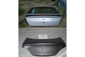 б/у Крышки багажника Hyundai Coupe