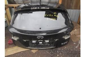 б/у Крышки багажника Infiniti FX