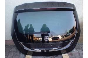 б/у Крышка багажника Lancia Ypsilon