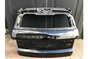 б/у Крышки багажника Land Rover Range Rover Evoque