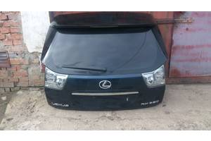 б/у Багажники Lexus RX