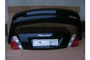 б/у Крышки багажника Maserati Quattroporte