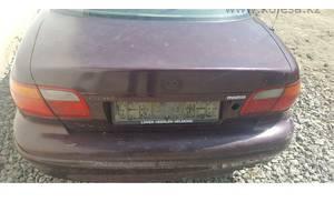 б/у Крышка багажника Mazda Xedos 9