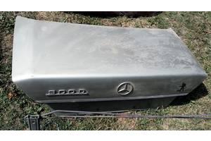 б/у Крышки багажника Mercedes 124