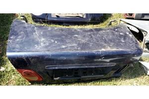 б/у Крышки багажника Mercedes E-Class