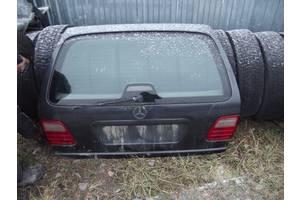 б/у Крышка багажника Mercedes
