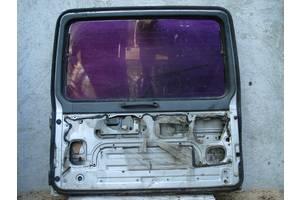 б/у Крышки багажника Mitsubishi Pajero