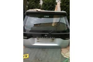 б/у Крышка багажника Mitsubishi Pajero Sport