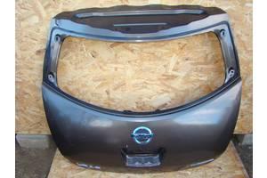 б/у Крышка багажника Nissan Leaf
