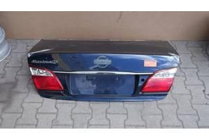 б/у Крышки багажника Nissan Maxima