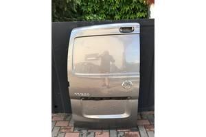 б/у Крышки багажника Nissan NV