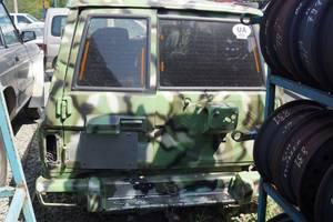 б/у Крышки багажника Nissan Patrol GR