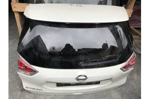 б/у Крышки багажника Nissan X-Trail